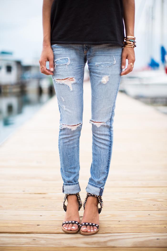 RippedSkinnyJeans_IsabelMarantHeels