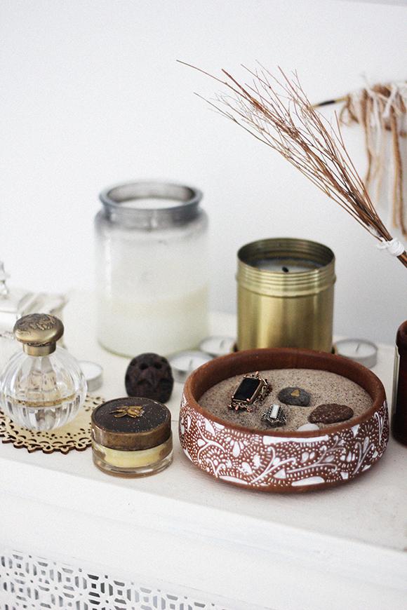 Sand-jewelry
