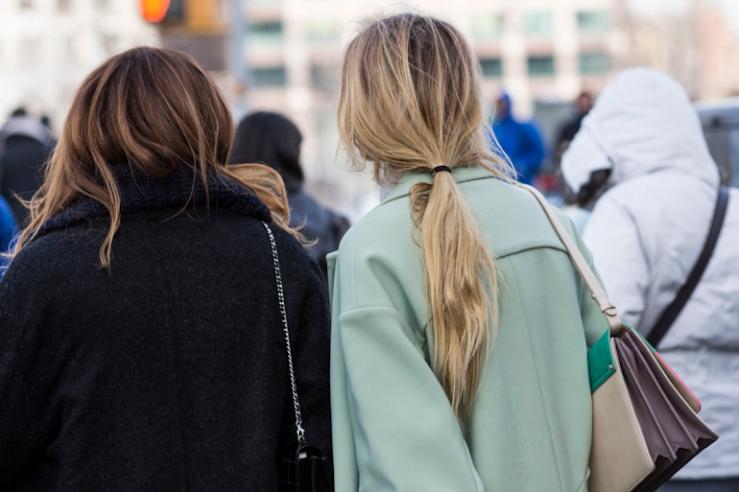 New York Fashionweek fw 2014, nyfw, day 7