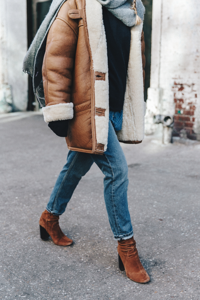 denim_lover-topshop_jeans-vintage_coat-grey_scarf-brown_booties-navy_sweayer-denim_shirt-braids-nyfw-new_york_fashion_week-street_style-celine_bag-vestiaire_collective-27.jpg