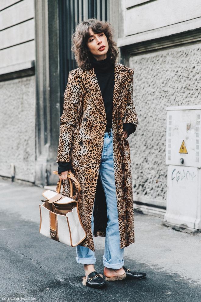 Milan_Fashion_Week_Fall_16-MFW-Street_Style-Collage_Vintage-Irina_Lakicevic-Leopard_Coat-Gucci_Slippers-.jpg