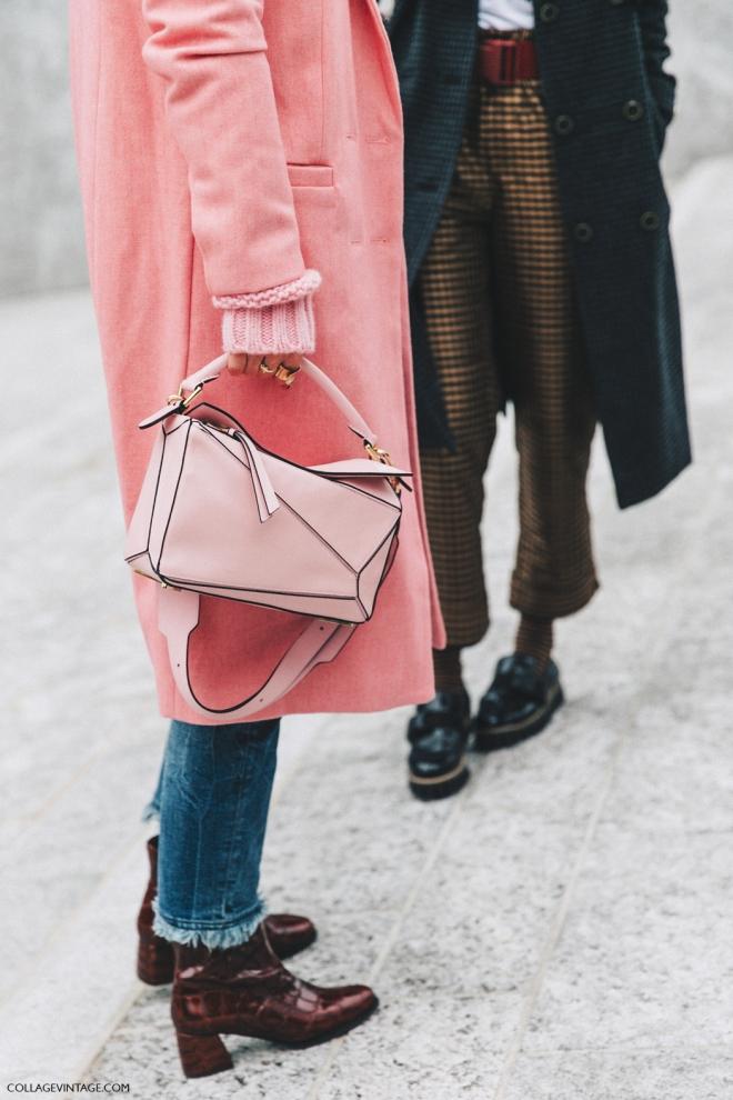 Milan_Fashion_Week_Fall_16-MFW-Street_Style-Collage_Vintage-Pink_Coat-Loewe_Puzzle_Bag-.jpg