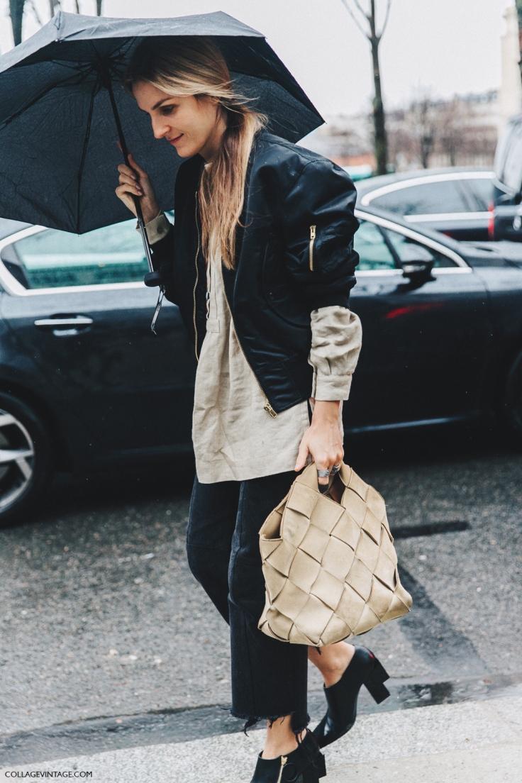 PFW-Paris_Fashion_Week_Fall_2016-Street_Style-Collage_Vintage-Gaia_Reposi-Vetements-Bomber_Jeans-Loewe_Bag-3.jpg