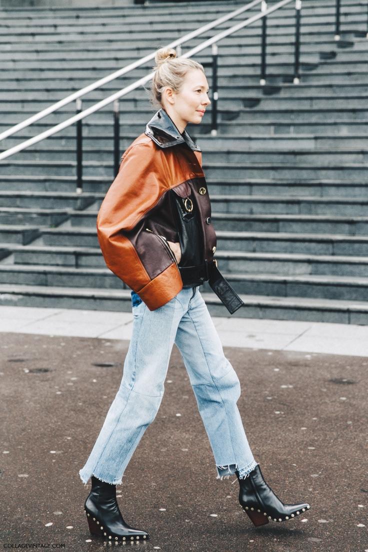 PFW-Paris_Fashion_Week_Fall_2016-Street_Style-Collage_Vintage-Vetements_Jeans-Celine_Boots-Leather_Jacket-8.jpg